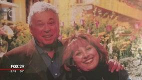"""""""The Philadelphia Eagles gave us life"""" floral shop owner celebrates Eagles' win"""