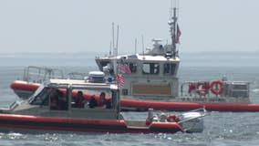 Coast Guard: Man rescued from disabled sailboat off NJ