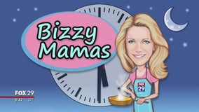 Bizzy Mamas: Raylene Arko