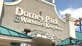Dorney Park & Wildwater Kingdom earns autism center certification