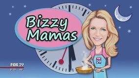 Bizzy Mamas: Heather Turner