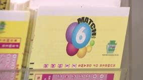 Winning lottery ticket worth $1.2 million sold in Philadelphia