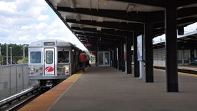 PATCO emergency schedule in effect due to track defect