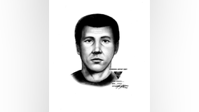 Police release sketch of man wanted in North Wildwood sex assault