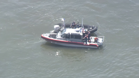 Police identify pilot of downed plane off coast of Cape May