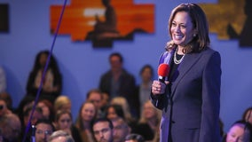 Kamala Harris to propose doubling mental health treatment beds