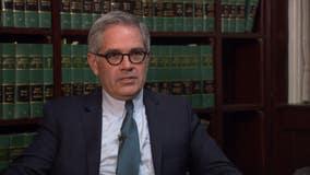 Krasner's office files contempt motions against Philadelphia Police Department