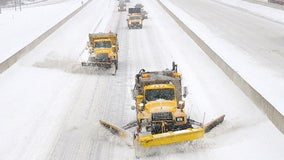 Snow emergencies declared ahead of winter storm