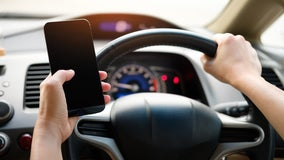 Pennsylvania House votes to stop drivers' use of handheld phones