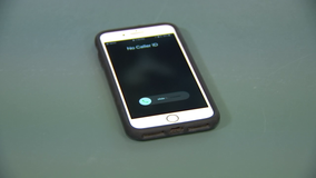 Police warn residents of phone scammers using Delaware State Police number