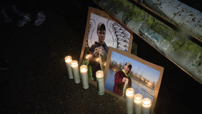 Vigil held for teen who died while kayaking in Levittown