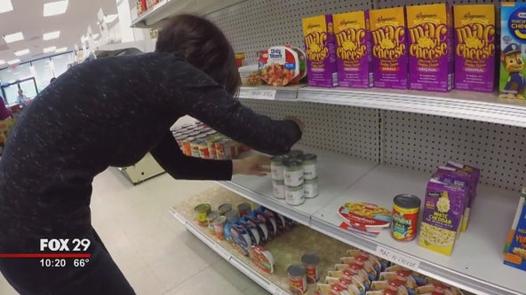 Cherry Hill food pantry in need of help as they search for new location