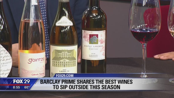 Good Day Weekend celebrates National Wine Day