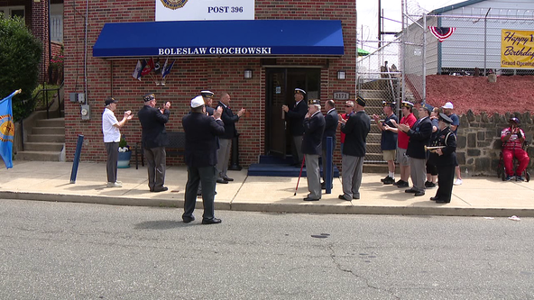 Bridesburg American Legion post reopens after devastating fire