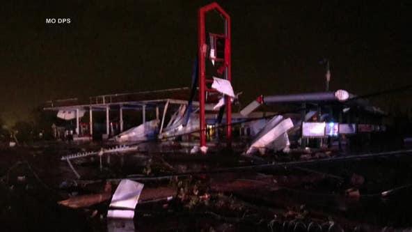 3 deaths in Missouri as tornado strikes state capital