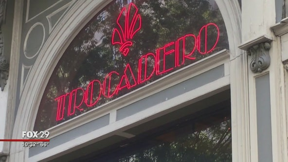 Going Dark: Philadelphia's Trocadero shutting down