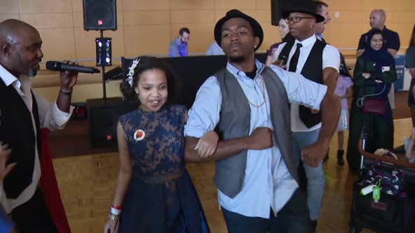 13th annual patient prom held at Children's Hospital of Philadelphia