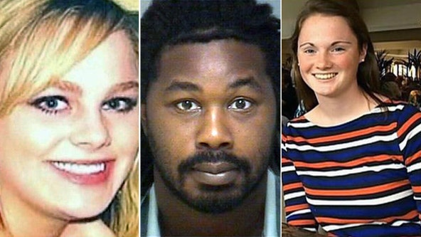 Convicted killer of 2 Virginia college students has cancer
