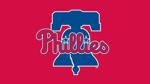 Harper, Eflin power Phillies to 4-1 win over Braves