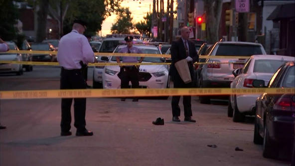 Man, 21, critical after he is shot twice in Southwest Philadelphia