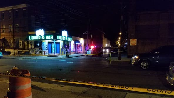 Trenton mayor calls for federal action after bar shooting wounds 10