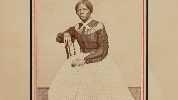 Harriet Tubman will not replace Andrew Jackson on the $20 bill in 2020, Mnuchin says