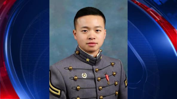 Judge: Parents of dead West Point cadet can use his frozen sperm
