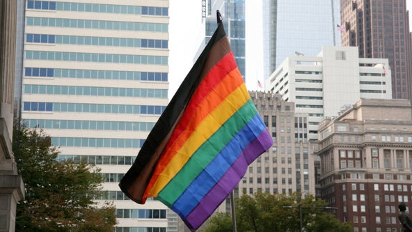 Mayor reverses course, will allow LGBTQ rainbow flag to fly