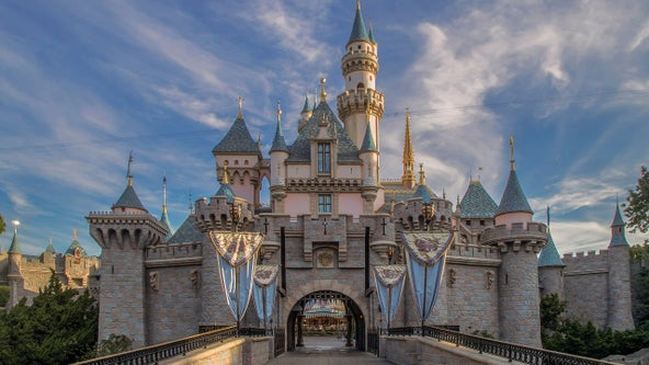Woman uses 34-year-old free pass to enter Disneyland