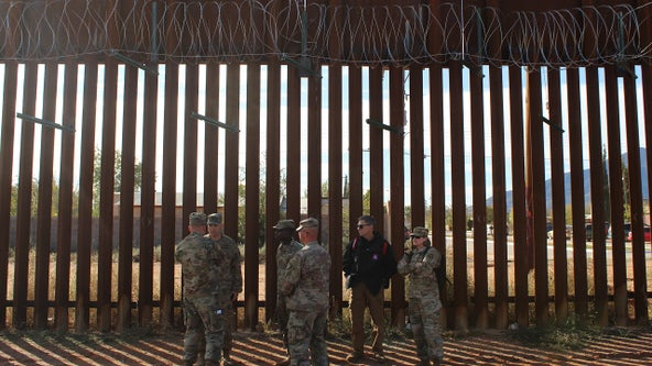 DoD watchdog investigating $400M border wall contract