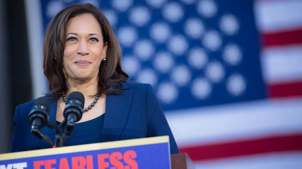 Harris' bill seeks to address racial bias in maternal care