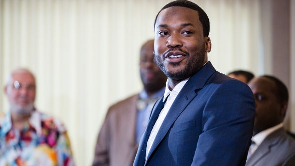 Meek Mill seeks new trial, judge after decade-long probation