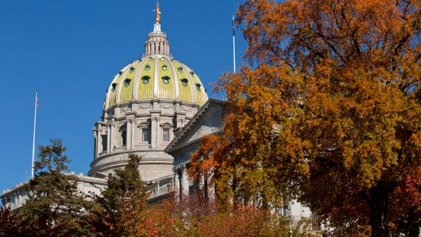 GOP prosecutor chosen to run for vacant Pennsylvania senate seat