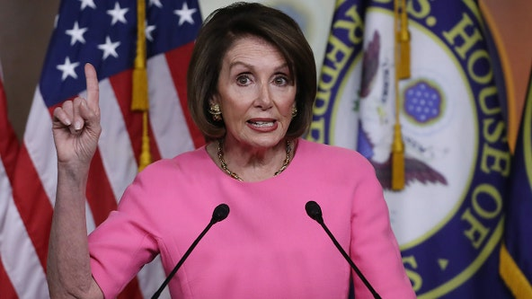 Pelosi wants law to clarify that sitting presidents can be indicted