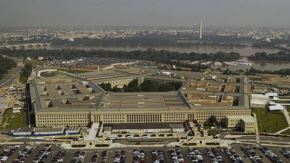 AP sources: Pentagon proposing a troop buildup in Mideast