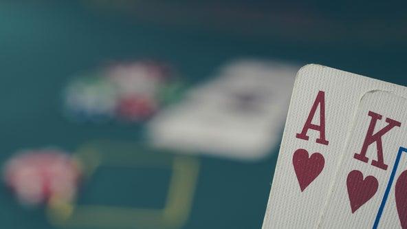 Pennsylvania casinos roll out online gambling