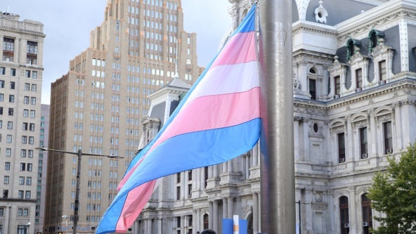 Philly police announce new policy on treatment of trans, non-binary folks
