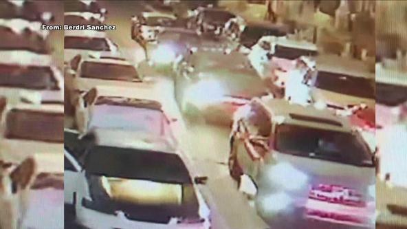 Detective shoots panhandler he mistakenly thought had gun in Kensington