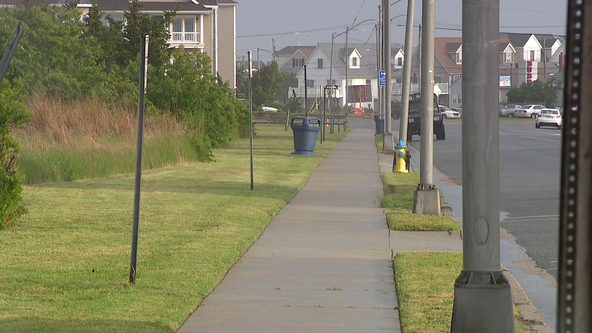Police investigate sexual assault in North Wildwood