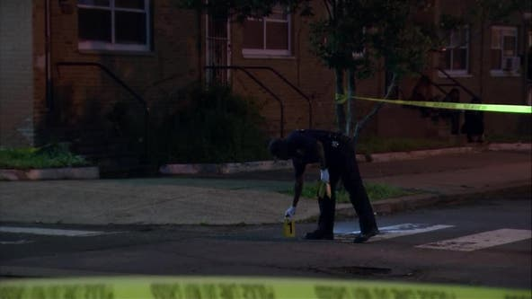 Police: Man, 25, gunned down in North Philadelphia