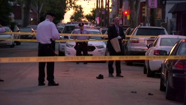 Man critical after shooting on South 71st Street Friday.