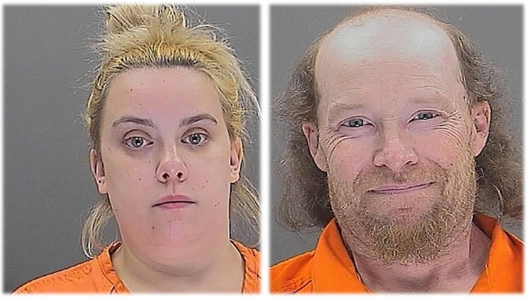 William Herring, 42, and Brianna Brochhausen, 23, indicted for murder in the death of their son, according to Burlington County, New Jersey officials.
