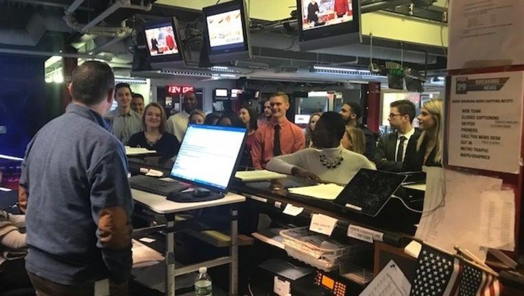 Fox Sports Internships Summer 2020.Internships Fox 29 News Philadelphia