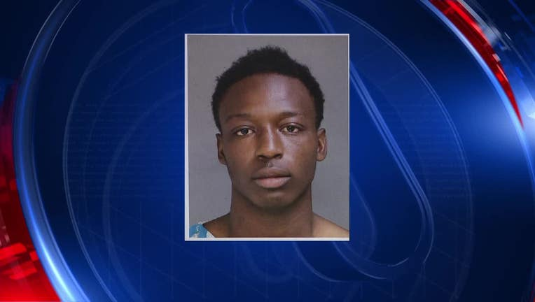 Upper Darby police arrest suspect in series of purse snatchings