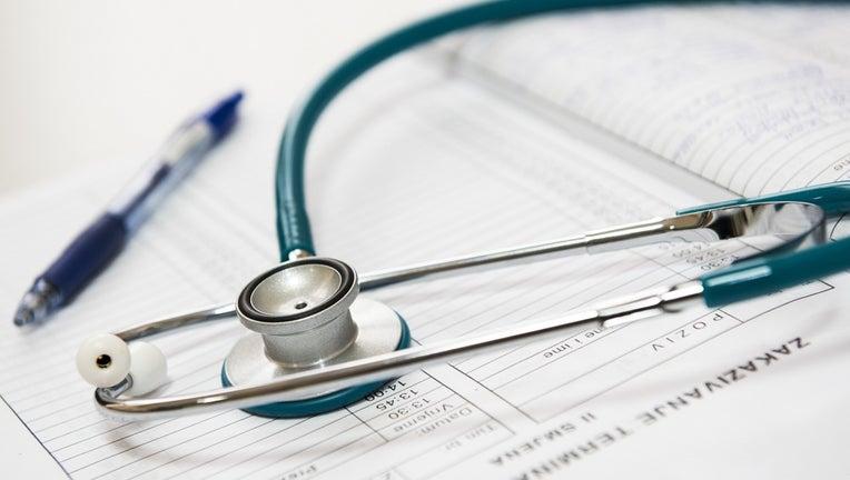stethoscope, health, medicine