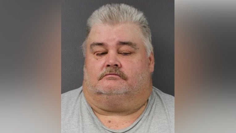 Henry Guzikowski, 55, pleaded guilty to two counts of third-degree animal cruelty in Mercer County.