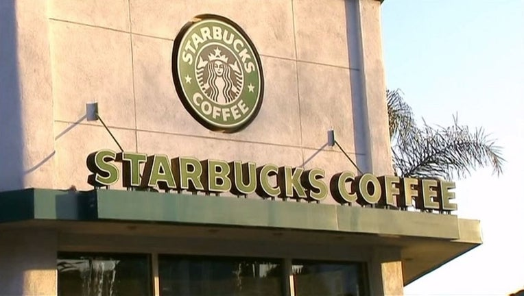 Starbucks Apologizes To Police For Incident In Arizona