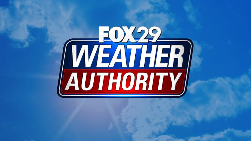 Track incoming cold, rain, snow with the FOX 29 Weather Authority app