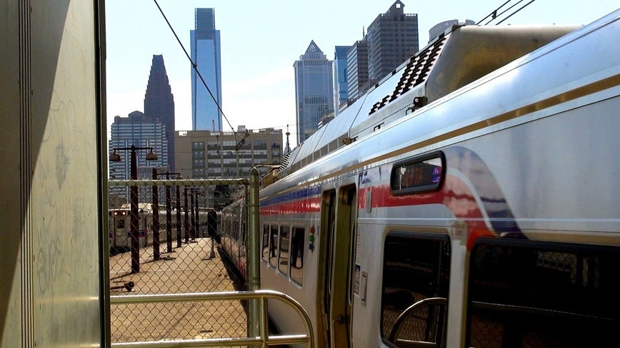 SEPTA moving to 'lifeline' service Thursday due to COVID-19 pandemic