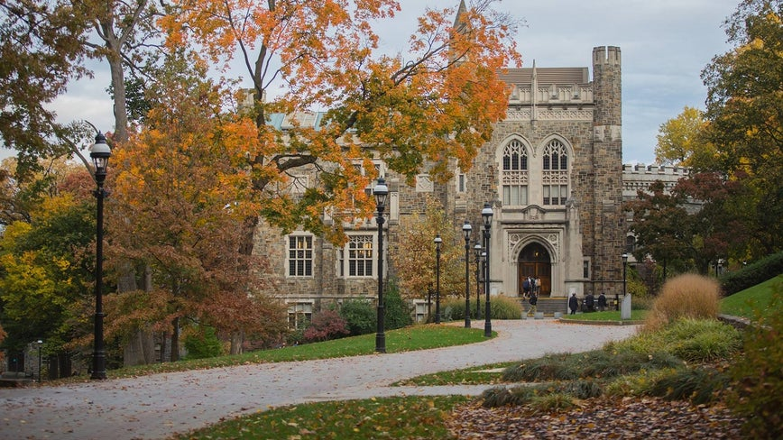 Pa. awards $1M to 36 colleges, universities to fight campus sexual assault